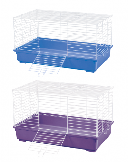 SuperPet First Home Rabbit Cage