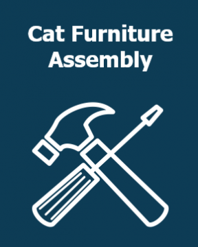 Cat Furniture Assembly