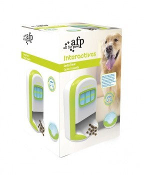 All For Paws Interactive Lucky Treat