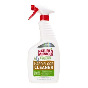 Nature's Miracle Hard Floor Cleaner Dual Action Stain & Odor Remover