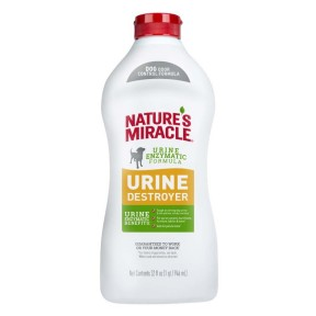 Nature's Miracle Urin Destroyer for Dogs