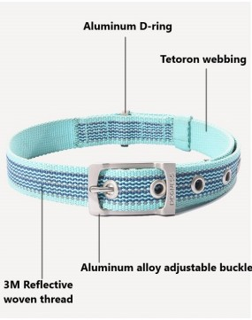 Dogness Water-proof Dog Collar