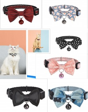 Dogness Cat Collar Series (2 pcs in pack)