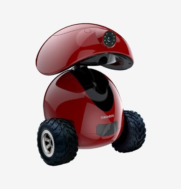 Dogness Smart Ipet Robot