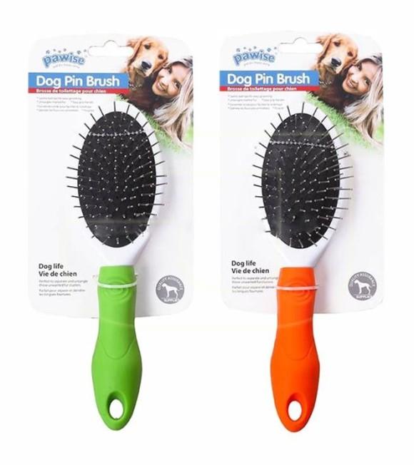 Pawise Dog Pin Brush