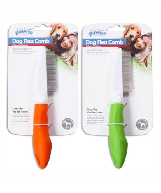 Pawise Dog Flea Comb