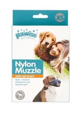 Pawise Nylon Muzzle