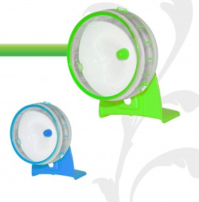 Pawise Silent Spinner Wheel