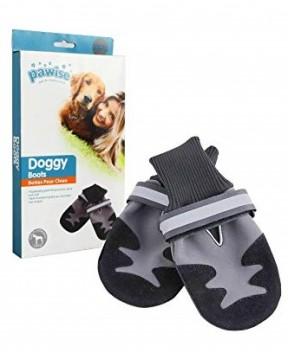 Pawise Doggy Boots