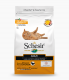 Schesir Dry Line Con Pollo with Chicken For Adult Cats Dry Food