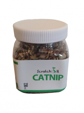 Scratch It! Natural Catnip 30g