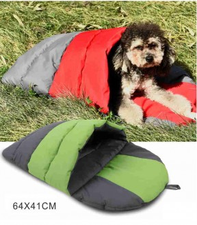 Speedy Pet Water Proof Out Door Pet Sleeping Bag